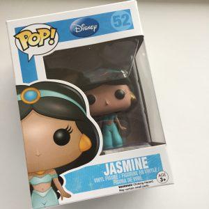 Funko Jasmine