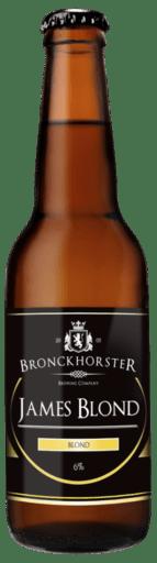 Bier James Blond