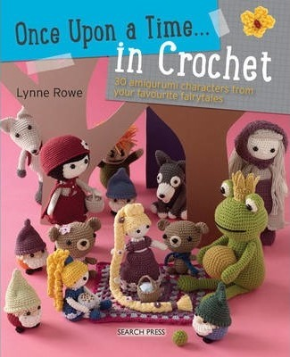 Crochet Once upon a Time