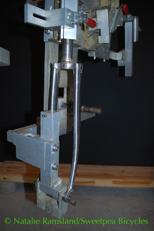 Fork in a fixture