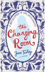 the changing room - jane turley