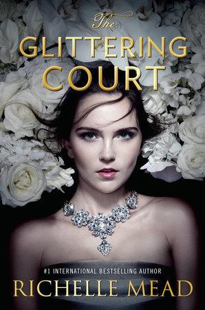 1 glittering court