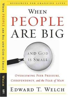 when-people-are-big-and-god-is-small-icon