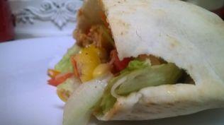 Fajita Chicken II