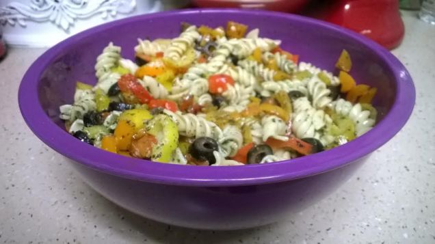 Pasta Salad III