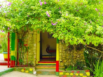 Bob Marley's House | Book Jamaica Excursions | bookjamaicaexcursions.com | Karandas Tours