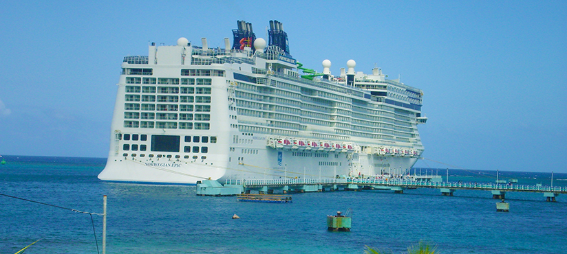 Cruise Ships | Book Jamaica Excursions | bookjamaicaexcursions.com | Karandas Tours