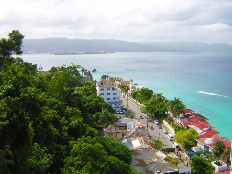 Montego Bay Hightlight Tours