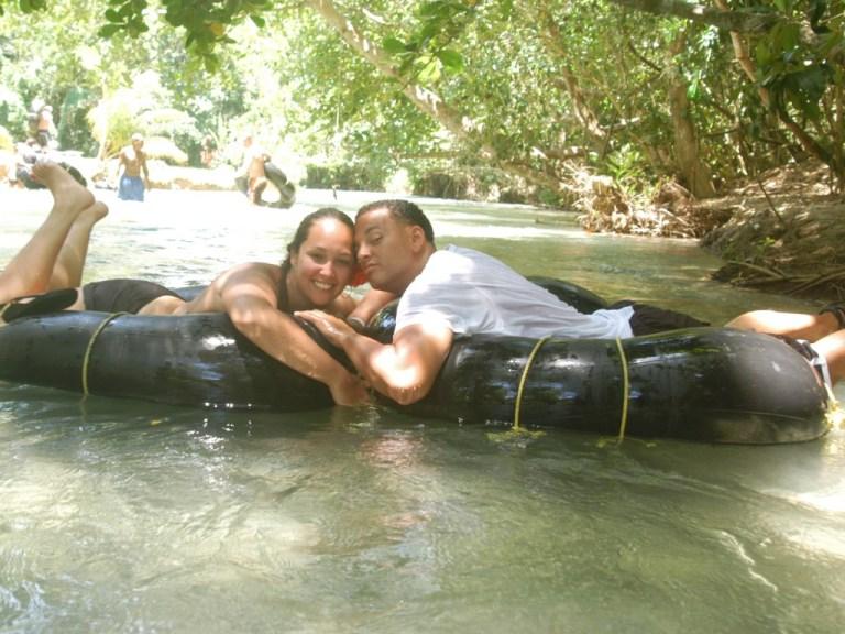river-tubing