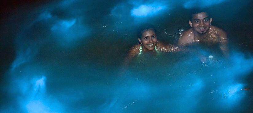 Blue Lagoon | Book Jamaica Excursions | bookjamaicaexcursions.com | Karandas Tours