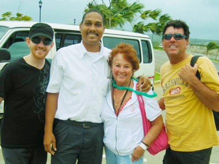 Excursion from Falmouth | Book Jamaica Excursions | bookjamaicaexcursions.com | Karandas Tours