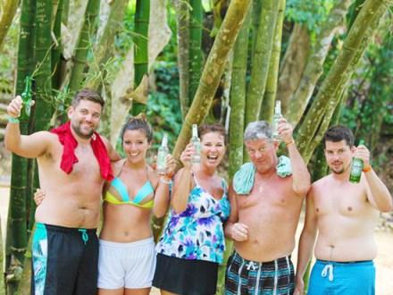Friends & Family | Book Jamaica Excursions | bookjamaicaexcursions.com | Karandas Tours