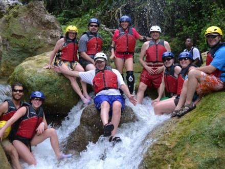 River Rapids Adventures