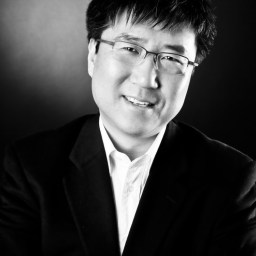 """Ha Joon Chang, author of """"23 Things they don't tell you about Capitalism"""""""