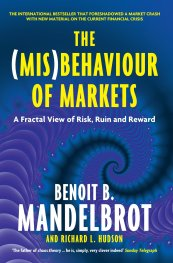 The Misbehaviour of Markets