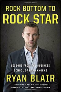 Pearls of Wisdom from Rock Bottom to Rock Star