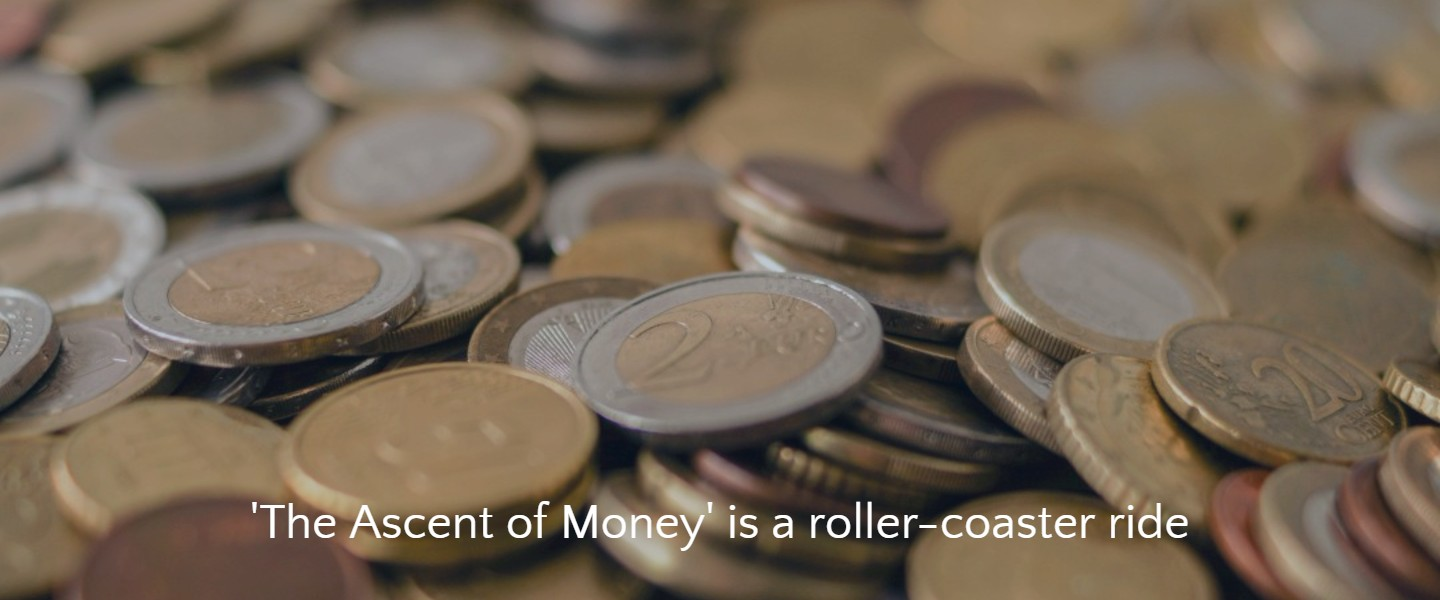 The Ascent of Money book review