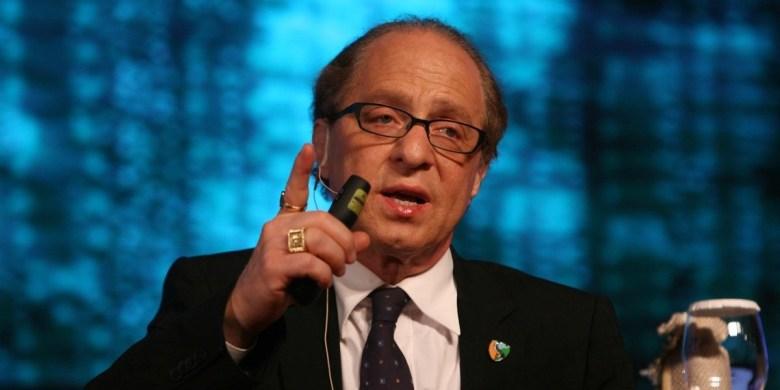 Ray Kurzweil - Top Artificial Intelligence Expert