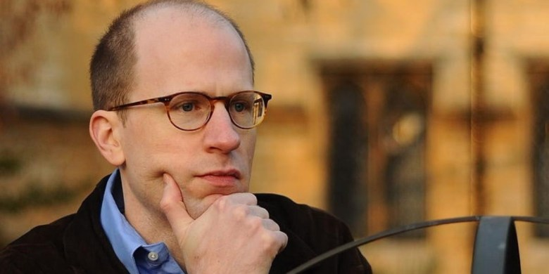 Nick Bostrom - Top Artificial Intelligence Expert
