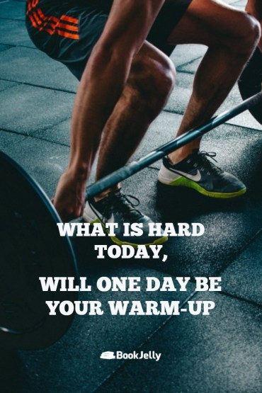 What is hard today