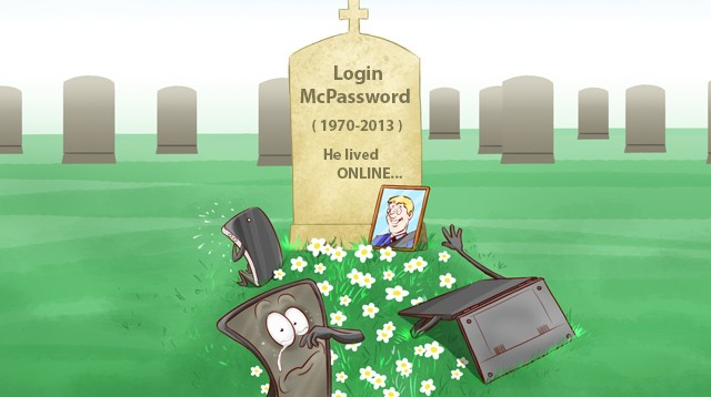 What happens to your Gmail if you pass away?