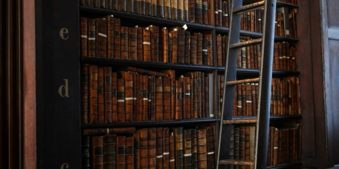 AI could change the way we create literature
