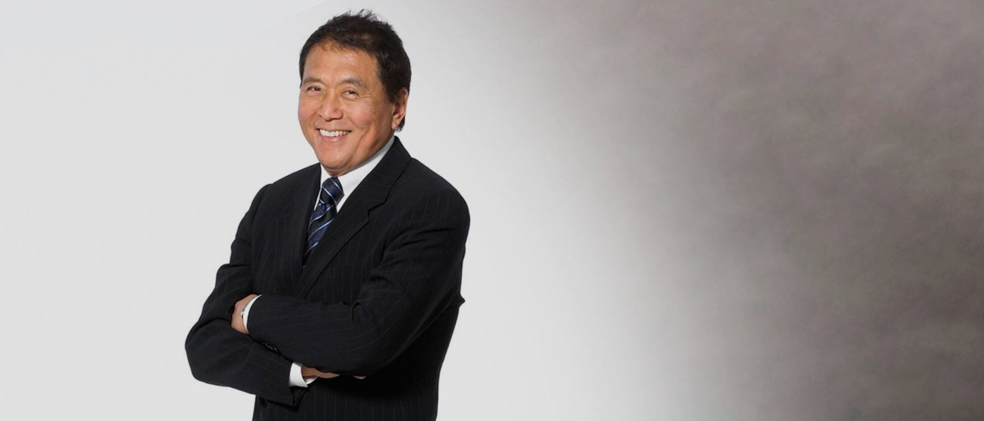 21 Powerful Robert Kiyosaki quotes on Entrepreneurship