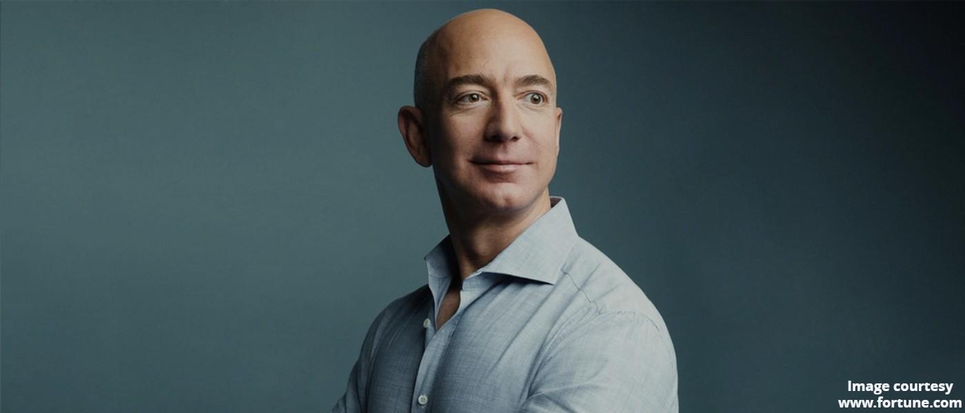 Jeff Bezos Pearls of Wisdom