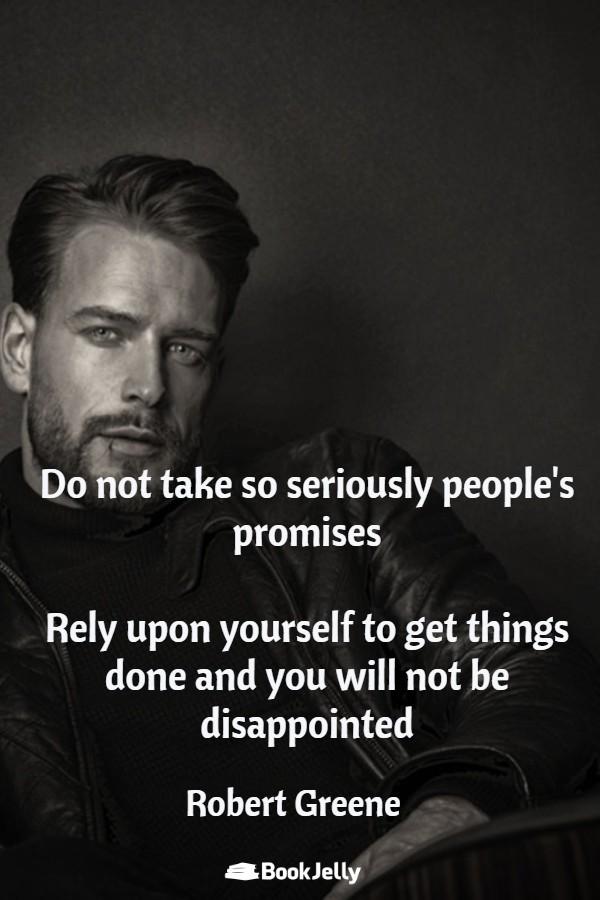 Robert Greene Quotes