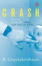 Crash - R Gopalakrishnan