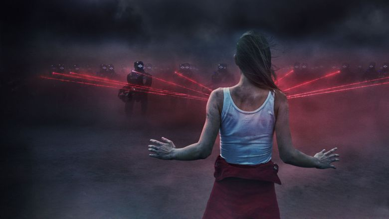 I am Mother - A visually splendid movie that poses the most feared questions about AI