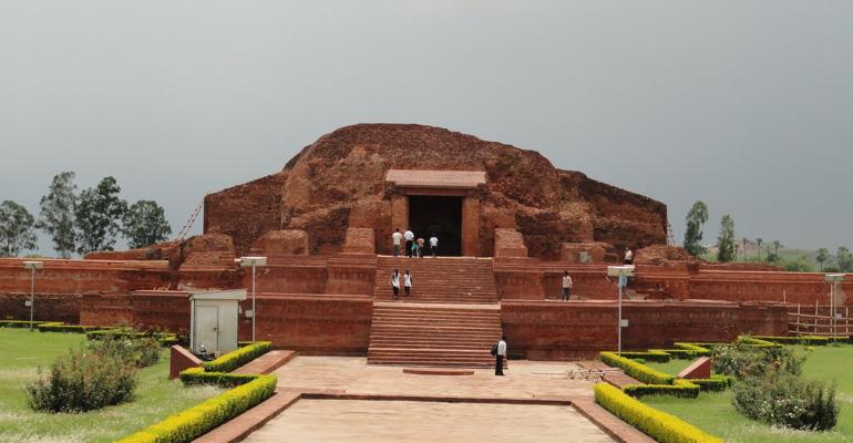 Vikramshila University, Ancient Indian Universities