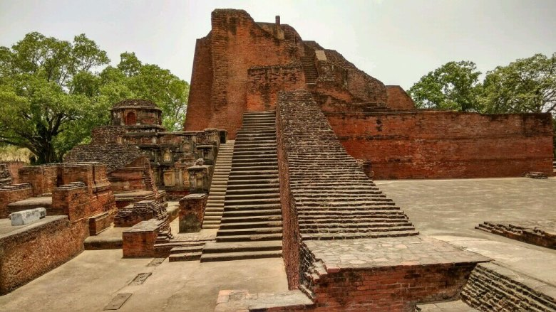 Nalanda University, Ancient Indian Universities