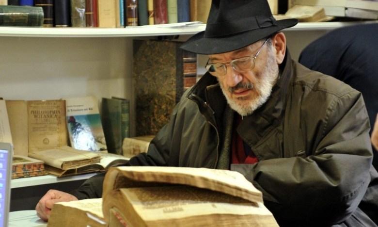 Umberto Eco - How to write a thesis
