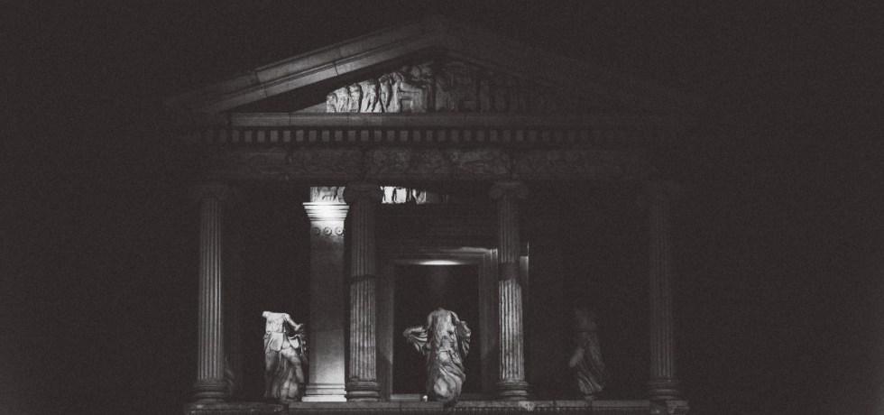Enchiridion - My Interpretations