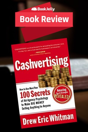 Cashvertising book review