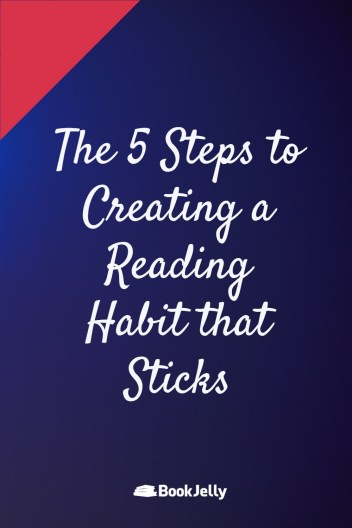 Creating a reading habit
