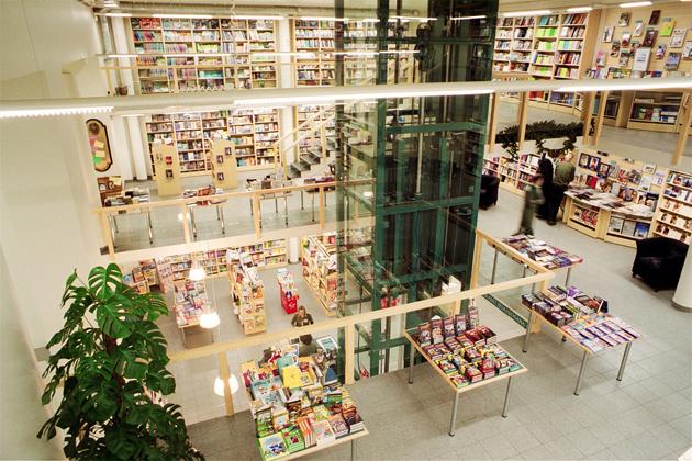 Valters un Rapa - Literary destinations in Latvia