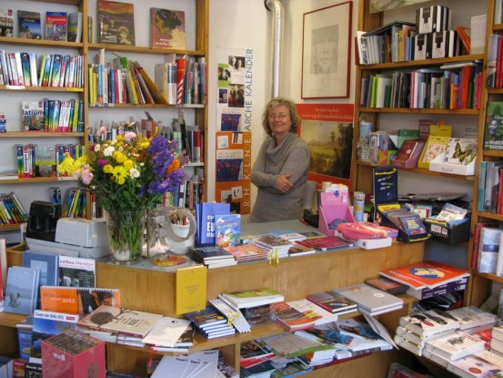 Wilma Horne Bookstore - bookstores in Germany you should definitely visit
