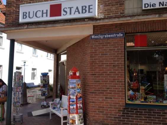 BuchStabe