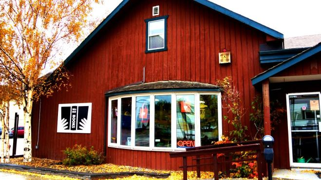 Best Independent Bookstores in Canada