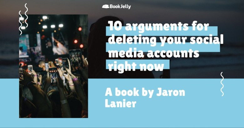 deleting your social media accounts