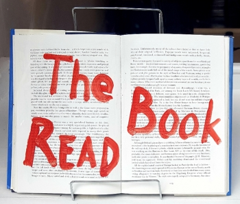 The Book Read