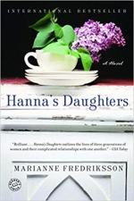 HANNAS DAUGHTERS