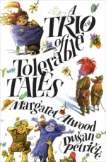 A TRIO OF TOL TALES