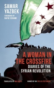 SYRIAN CROSSFIRE