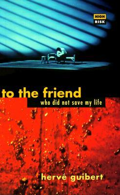 FRIEND NOT SAVE LIFE