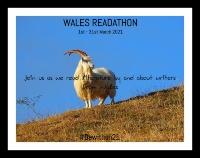 WALES READATHON