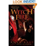 WITCH FIRE BK1