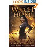 WITCH HEART BK 3